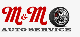 M and M Auto Tires