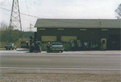 About MM Tires History